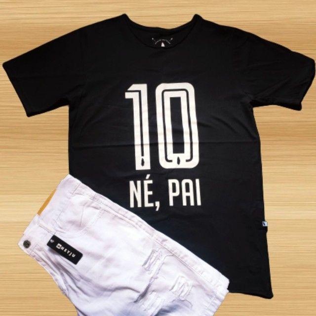 Camisetas na Promo