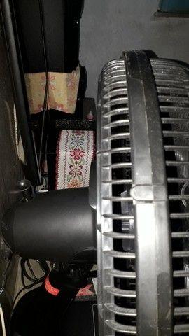 Ventilador Arno turbo, 40 cm. O mais forte da categoria  - Foto 2