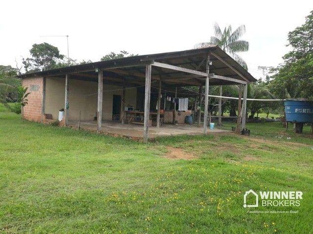 Sítio à venda, 42000 m² por R$ 250.000,00 - Área Rural de Candeias do Jamari - Candeias do - Foto 7