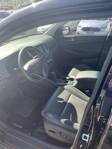 Hyundai Tucson 2.0 Gls - Foto 6