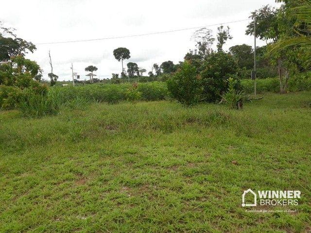 Sítio à venda, 42000 m² por R$ 250.000,00 - Área Rural de Candeias do Jamari - Candeias do - Foto 8