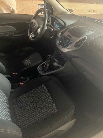Ford ka 2015 branco - Foto 4