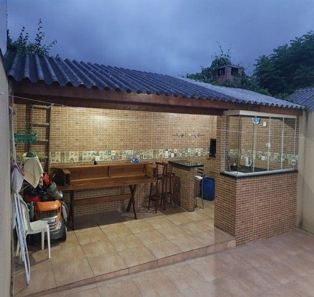 Excelente casa no Fazendinha_ - Foto 3
