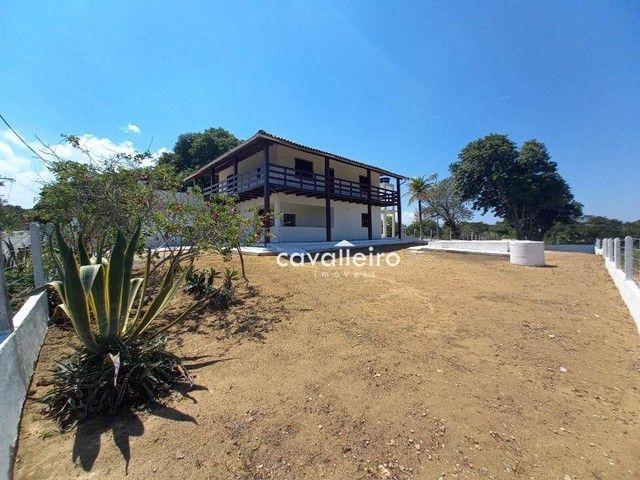 Casa com 3 dormitórios à venda, 306 m² - Jacaroá - Maricá/RJ - Foto 2
