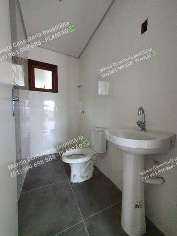 Aptos 2 Dormitórios Bom Sucesso Gravataí Casa Verde Amarela!! - Foto 16