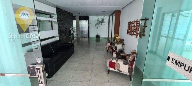 Apartamento Alto Padrão 4 quartos em Jardim da Penha - Foto 19