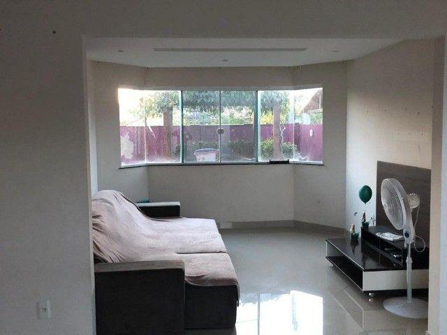 Código 111- Casa com 3 quartos sendo 1 suite com Closet - Foto 5