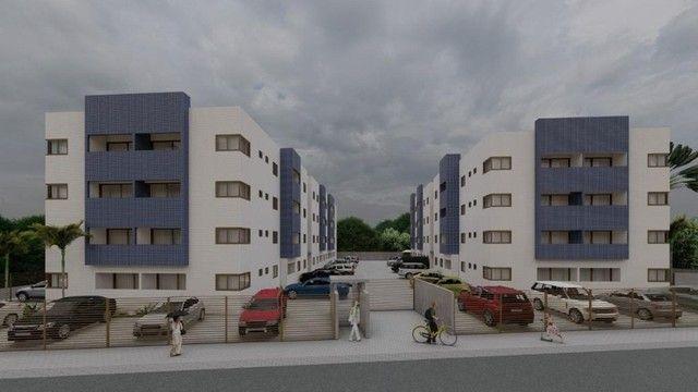 Apartamento no Muçumagro
