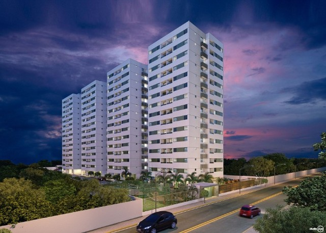 NQ Apartamento Alamenda Park Residente - Foto 2