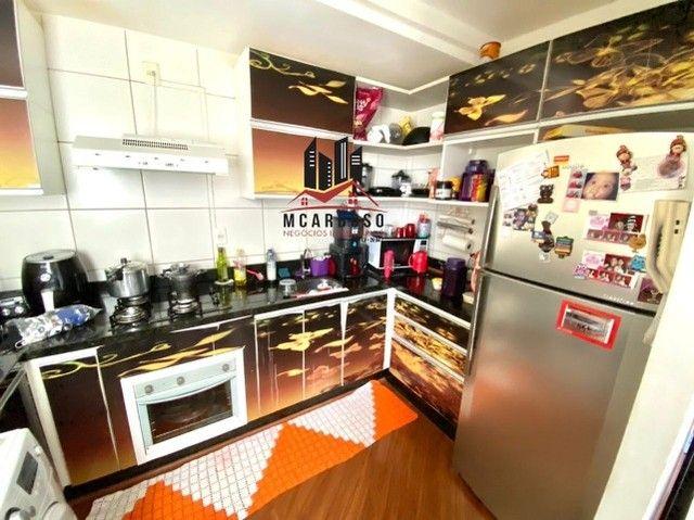 (Samambaia Sul) Apartamento com 3 quartos - Foto 14