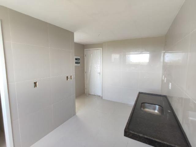 EK Venha conhecer o melhor 03 quartos em Boa Viagem - Edf. Luar da Praia 80m² - Foto 14