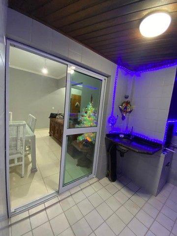 Apartamento na Vila Tupi - PG Com 2 Suítes LEIA o Anuncio - Foto 7
