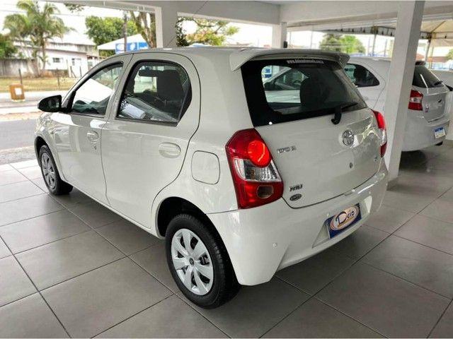 Toyota Etios HB X  - Foto 11