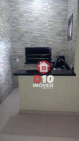 Casa com 3 dormitórios à venda por R$ 150.000 - Sanga da Toca - Araranguá/Santa Catarina - Foto 6