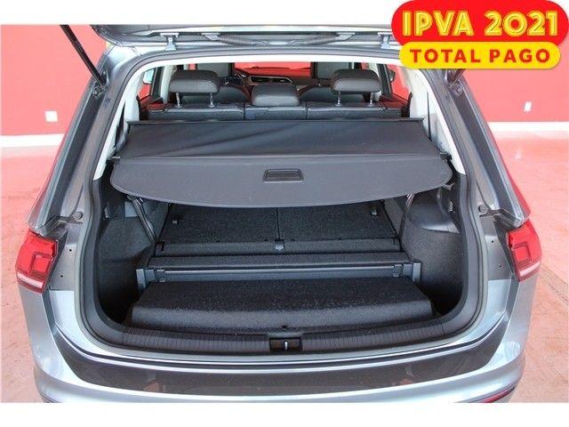 Volkswagen Tiguan 2020 1.4 250 tsi total flex allspace comfortline tiptronic - Foto 15