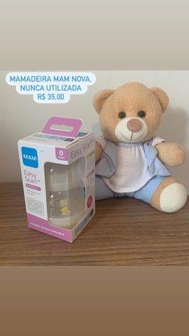 Roupinhas e acessórios bebê menino - Foto 4