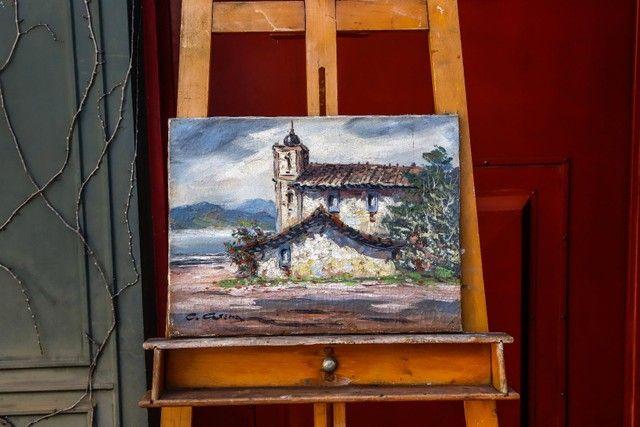 Bazar de arte e Antiguidades Bendito Garimpo