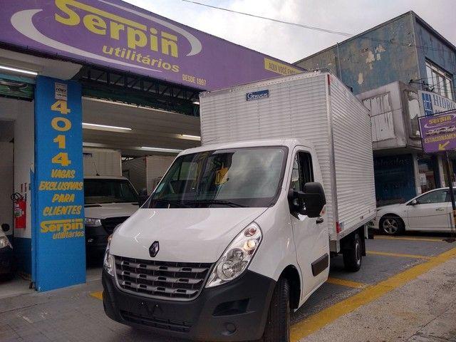 Master 2.3 dCi Chassi 16V Diesel zero Km