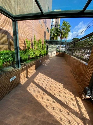 Apartamento para venda possui 126 metros quadrados com 3 quartos em Tambauzinho - João Pes - Foto 4
