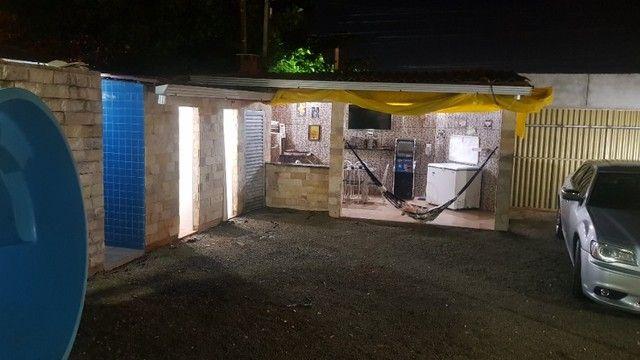 vendo em Foz do Iguaçu linda casa mobiliada. Financiamento direto com o proprietário. - Foto 10