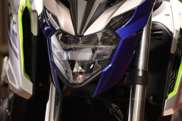 Honda CB 650F 2018 (KM 5568) - Foto 6