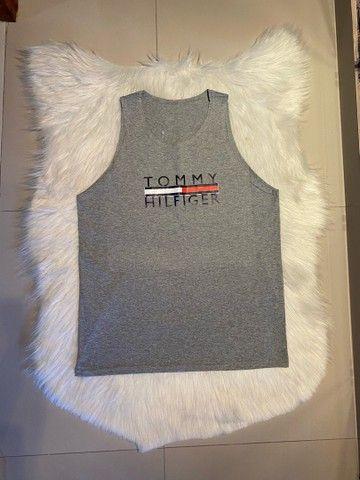 Camisetas/ promoção/ masculinas  - Foto 6