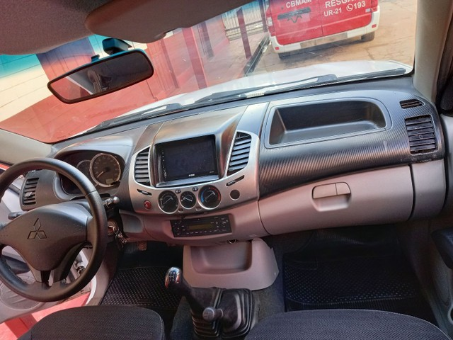 Triton 2013 4x4 diesel   leia!!!!!!!!!!!!!!!!!!!!! - Foto 5
