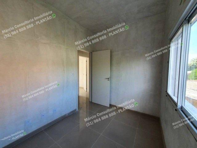 Sobrados 2 Dormitórios Excelente Padrão Construtivo Santa Cruz Gravataí! - Foto 14