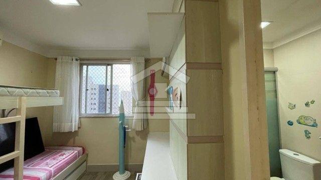 RS  Apartamento com 04 Quartos no Renascença - Foto 2