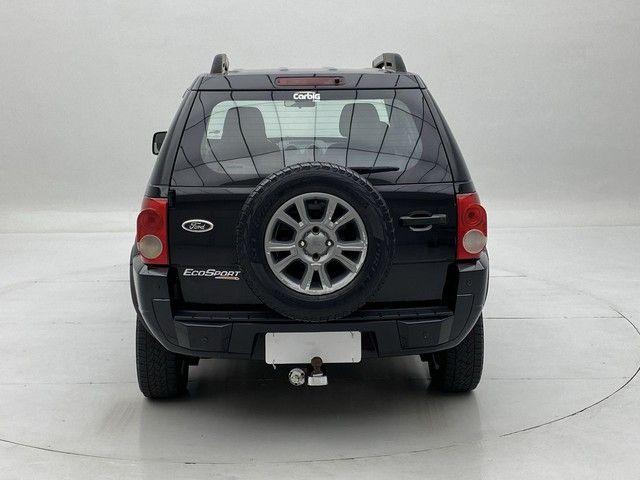 Ford ECOSPORT EcoSport XLT FREESTYLE 1.6 Flex 8V 5p - Foto 7