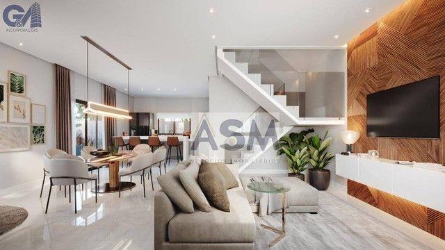 Sobrado com 2 dormitórios à venda por R$ 240.000 - Velha - Blumenau/SC - Foto 4