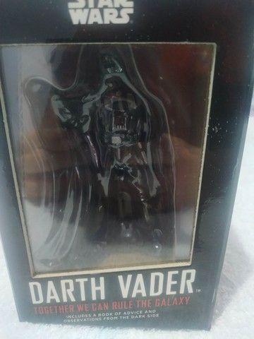 Miniatura Darth Vader Star Wars - Foto 5