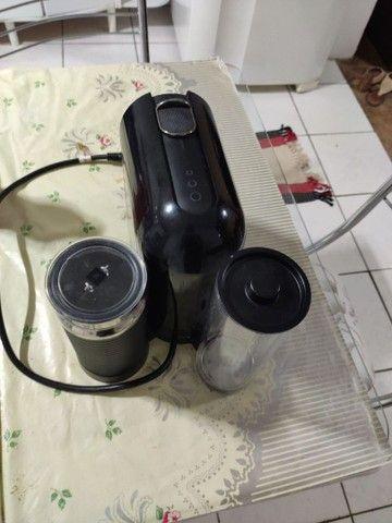 Cafeteira Nespresso U - Foto 4