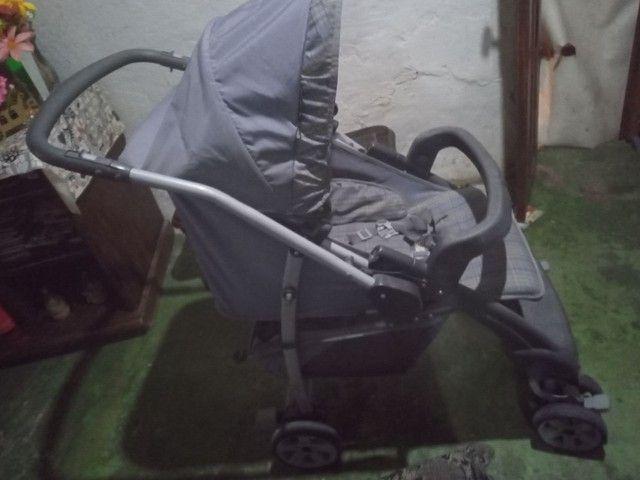 Vendo carrinho  Burigotoo - Foto 3