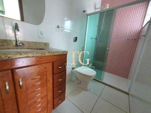 Ótima casa 3 quartos com churrasqueira e quintal Prox ao Centro de Rio das Ostras - Foto 14