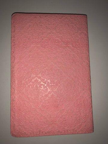 Bíblia rosa  - Foto 3