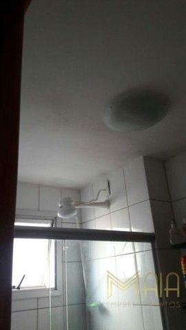 Apartamento com 2 quartos no Torre das Palmeiras - Bairro Chácara dos Pinheiros em Cuiabá - Foto 7