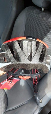 Capacete ciclismo cairbull - Foto 4