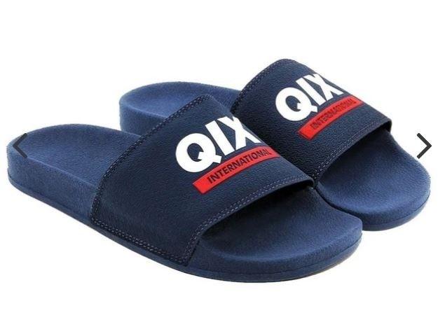 Chinelo Qix Slide