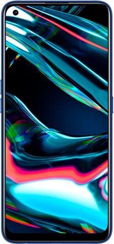 Realme 7 Pro - 128GB/8GB - Dual Sim - Azul - 12x sem juros - Foto 3