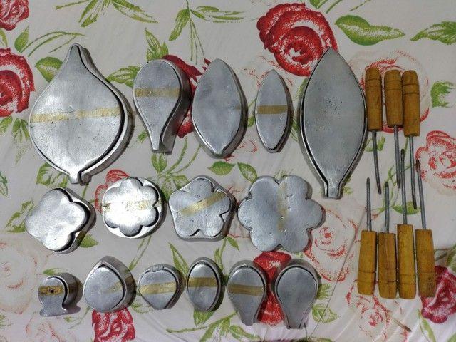 Secador / Chapinha/lupa para sobrancelhas/TV21/Desapega  - Foto 3
