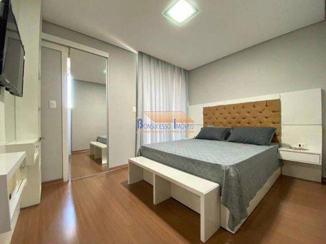 Casa à venda com 3 dormitórios em Itapoã, Belo horizonte cod:46978 - Foto 15