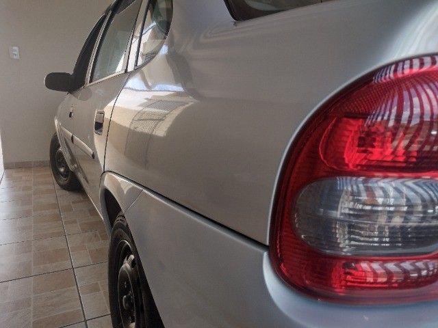 Corsa Sedan - Foto 7