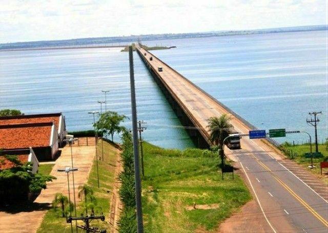 Maravilhoso Rancho/Sitio margens do Rio Paraná - Foto 3