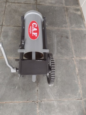 Canhão 8 kg caf - Foto 2