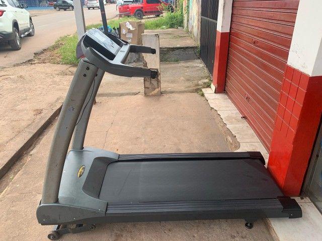 Vendo Esteira até 150 kg - Foto 2