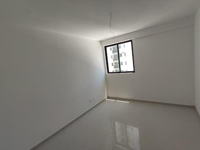 EK Venha conhecer o melhor 03 quartos em Boa Viagem - Edf. Luar da Praia 80m² - Foto 15