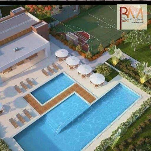 Casa com 2 dormitórios para alugar, 42 m² por R$ 1.000,00/mês - Sim - Feira de Santana/BA - Foto 13