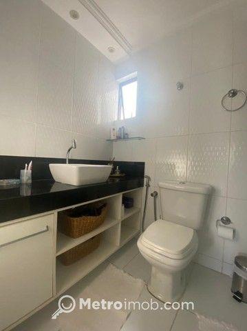 Apartamento com 3 quartos à venda, 131 m² por R$ 650.000 - Jardim Renascença - MN - Foto 4