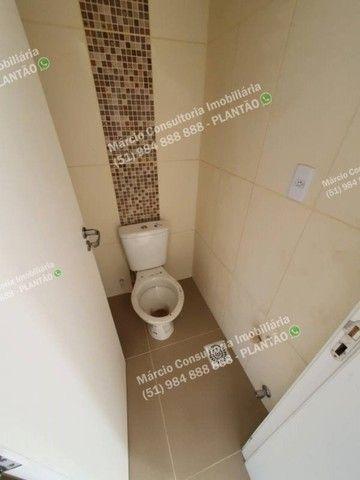Sobrados 2 Dormitórios Excelente Padrão Construtivo Santa Cruz Gravataí! - Foto 6